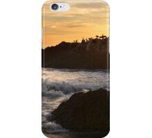 Leo Carrillo State Park 3 iPhone Case/Skin