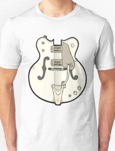 Hollow body T-Shirt