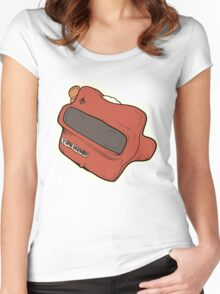View Master Women's Fitted Scoop T-Shirt