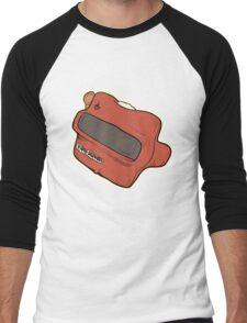 View Master Men's Baseball ¾ T-Shirt