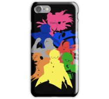The Fool (Persona 4) iPhone Case/Skin