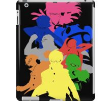The Fool (Persona 4) iPad Case/Skin