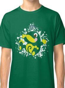 Politoed Splatter Classic T-Shirt