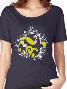 Politoed Splatter Women's Relaxed Fit T-Shirt