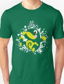 Politoed Splatter T-Shirt