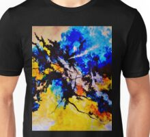 AIR BORN Unisex T-Shirt