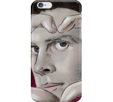 Gareth Bale - Hala Madrid iPhone Case/Skin
