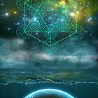 We Are Water by indigotribe