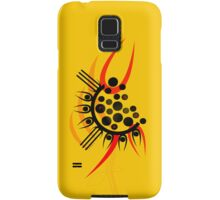 Sunflower -Galaxy Case Samsung Galaxy Case/Skin
