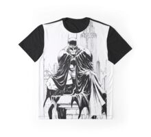 Knight Graphic T-Shirt