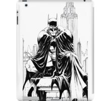 Knight iPad Case/Skin