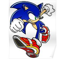 SONIC 3 Poster