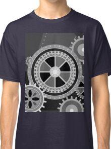 Charlie Chaplin's Modern Times Classic T-Shirt