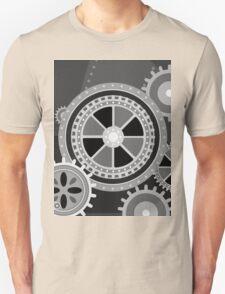 Charlie Chaplin's Modern Times T-Shirt