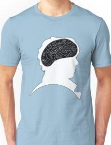 Mind Palace 2 Unisex T-Shirt