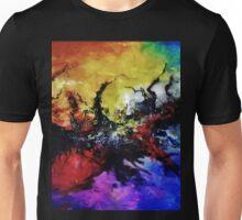 ERUPTIVE FORCE Unisex T-Shirt
