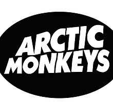 Arctic Monkeys by Meretekc