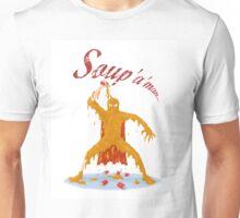 Soup'a'Man! Unisex T-Shirt