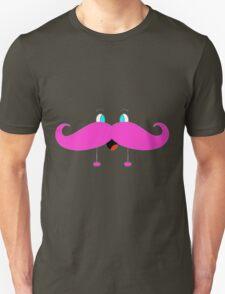 Mini Stache T-Shirt