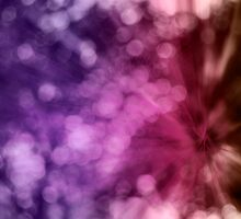 bokeh background by VanGalt