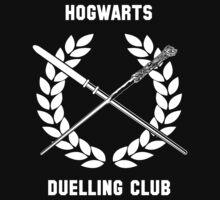 Hogwarts Duelling Club T-Shirt