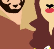 Miarren Sticker