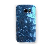 Snow scene Samsung Galaxy Case/Skin