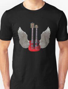 Rock Angel, T Shirts & Hoodies. ipad & iphone cases T-Shirt