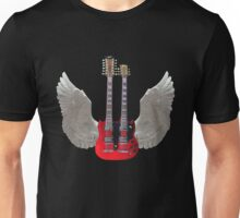 Rock Angel, T Shirts & Hoodies. ipad & iphone cases Unisex T-Shirt