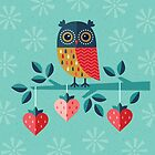 Owl Always Love You by daisy-beatrice