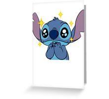 Magic Stitch Greeting Card