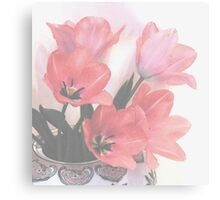 Special Moments Whispers of Spring Canvas Print
