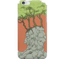 Old Man of the Mountain iPhone Case/Skin