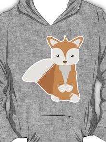 Fox Zen T-Shirt