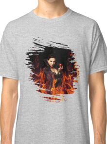The Evil Queen - Once Upon a time Classic T-Shirt