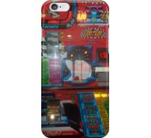 slotmachine iPhone Case/Skin