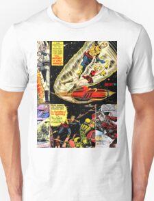 COSMIC RETRO T-Shirt
