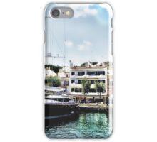 Harbour iPhone Case/Skin