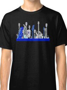 guitar city Classic T-Shirt