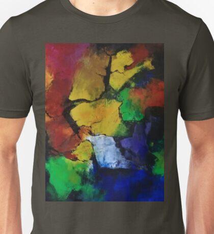 CREVICES Unisex T-Shirt