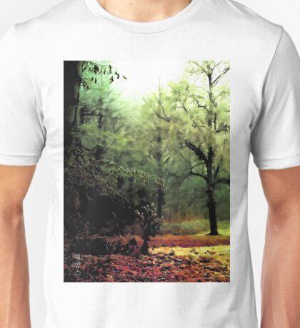 Cycle Unisex T-Shirt