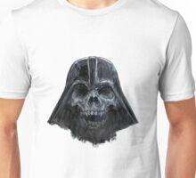 Darth Skull Zombie Unisex T-Shirt