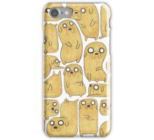Jake Everywhere  iPhone Case/Skin