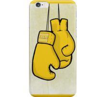 Golden gloves KANDY ™   iphone case iPhone Case/Skin