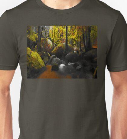 Moss Unisex T-Shirt