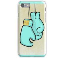 Light blue gloves KANDY ™   iphone case iPhone Case/Skin