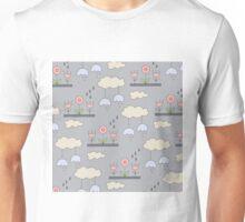 Garden in the Sky Unisex T-Shirt
