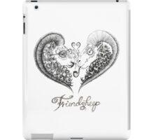 Friendsheep iPad Case/Skin