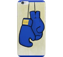 Blue gloves KANDY ™   iphone case iPhone Case/Skin