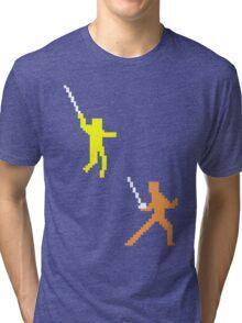 Nidhogg Battle Tri-blend T-Shirt